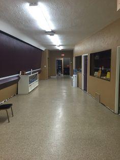 pentecostal church center tx