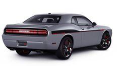 2014 Dodge Challenger RT Redline
