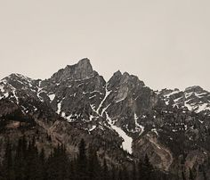 The Rockies Print Uncovet