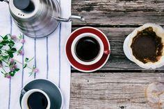 Morning coffee picnic by Anastasia Belousova on 500px