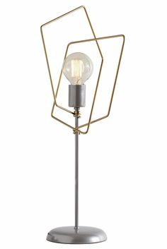 Filament Table Lamp by Vermont Modern for Hubbardton Forge