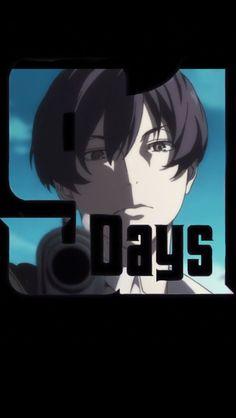 73 Best 91 Days Images 91 Days Manga Anime Anime Art