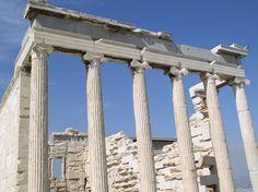 greek architecture | Classical Greek | Architecture, Landscape, and Urban Design