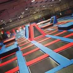 We offer a full range of trampoline, climbing and foam based activities for all ages and abilities. Trampoline Party, Best Trampoline, Backyard Trampoline, Backyard Toys, Photography Challenge, School Holidays, Play Houses, Preston, Playground