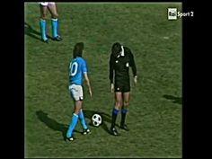 1983/84, Serie A, Napoli - Catania 3-0 (26)