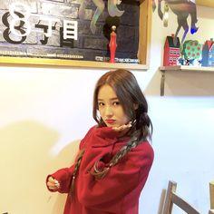 K-Pop Babe Pics – Photos of every single female singer in Korean Pop Music (K-Pop) Nancy Jewel Mcdonie, Nancy Momoland, South Korean Girls, Korean Girl Groups, Fandom, Fans Cafe, Bts And Exo, K Idol, Popular Music