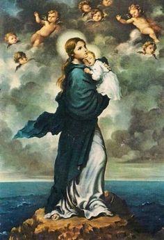 #angels #beholdyourMother #bible