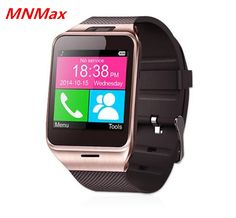 >> Click to Buy << GV18 Smart Watch Bluetooth SmartWatch 1.3MP Cam Sync Call SMS for Samsung XiaoMi HTC Android #Affiliate