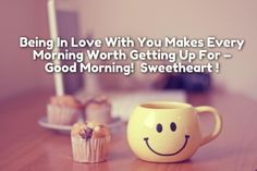 good morning i love u quotes