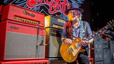 We'd like to welcome @Aerosmith #guitarist Brad Whitford joining bandmate Tom Hamilton in our Family of Artists #NYXL