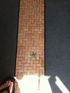 Women in the Scriptures: A Swastika on the Floor of the Library