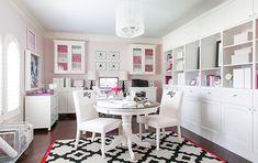 Marker Girl Studio Home Office