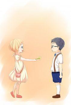 Tags: Anime, Pixiv Id 4037514, Shigatsu wa Kimi no Uso, Miyazono Kaori, Arima Kousei