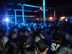 Asi fueron los Eventos Socio Culturales XXIII CONEA CHICLAYO 2015 Visitanos en: www.conea.edu.pe Encuentranos en: www.facebook.com/coneaperu