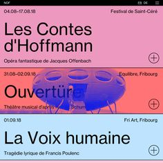 Fonts Used: Neue Haas Grotesk · Typewolf Typography Inspiration Web Design Company, App Design, Flat Design, Design Ideas, Editorial Layout, Editorial Design, Typography Inspiration, Graphic Design Inspiration, Web Layout