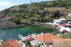 Sarıyer- Garipçe köyü