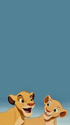 Simba et nala - Léna hennebelle - - degmar.pinset Simba et nala - Léna hennebelle - - Disney Phone Wallpaper, Cute Wallpaper For Phone, Iphone Background Wallpaper, Trendy Wallpaper, Tumblr Wallpaper, Iphone Backgrounds, Wallpaper Ideas, Art Disney, Disney Kunst