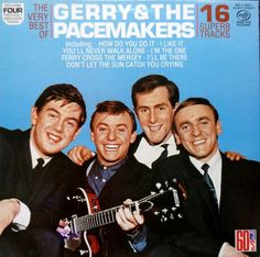THE VERY BEST OF GERRY  http://popmaster.pl/