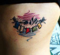 Pinterest washington state tattoos oregon tattoo and state tattoos