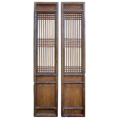 Chinese Screen Pattern Asian Interior 53 Ideas For 2019 Front Door With Screen, Wooden Screen Door, Chinese Gate, Old Window Screens, Privacy Screens, Asian Wall Decor, Screened Porch Decorating, Screen House, Asian Interior