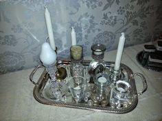 allkind candle holder