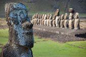 Easter Island, Chile. #HipmunkBL