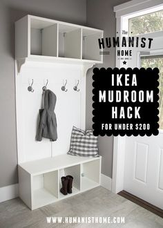 Ideas About Ikea Entryway On Pinterest Ikea Sofa Covers