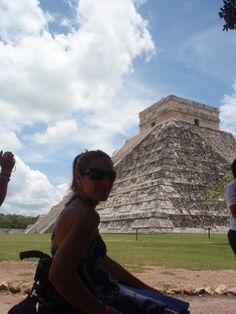 Mireia Sanz nos explica su viaje a México en 2010