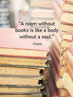 Não que eu tenha tantos livros assim, mas acho muito importante ter livros e acho também importante a leitura seja do que for, livros, revistas, jornais, gibis, porque isto abre a mente e ajuda na própria escrita. Amo ler!! Aliás tenho mania de ler qualquer coisa que caia nas minhas mãos.❤❤❤❤