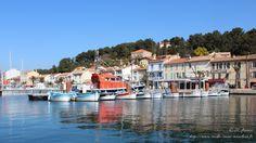 Saint Mandrier sur mer, France