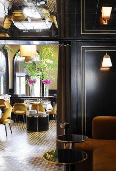 Le Flandrin | 4 Place Tattegrain, 75016 Paris. Rer Avenue Henri Martin.
