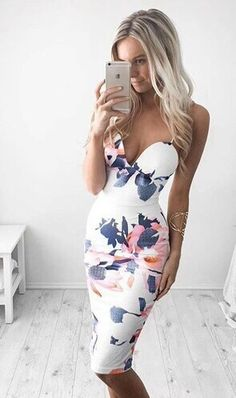cute spring/summer dress