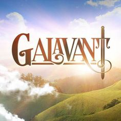 ABC's first official trailer for 'Galavant'