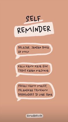 Reminder Quotes, Self Reminder, Mood Quotes, Life Quotes, Study Motivation Quotes, Study Quotes, Self Motivation, Dear Self Quotes, Quotes Lockscreen