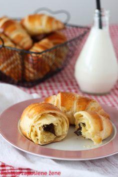 Kuhinja zaposlene žene: Moja omiljena peciva / My favourite pastries