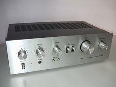 Genuine amp Pioneer SA-5500 MK II