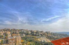 Safita, Syria