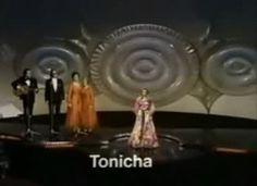 "Tonicha - ""Menina"" - Portugal - 83 points - 9th place"