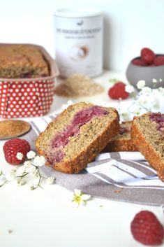 Desserts Sains, Healthy Recipes, Healthy Food, Banana Bread, French Toast, Muffins, Brunch, Cookies, Breakfast