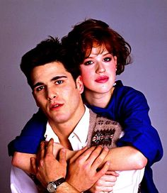 teen dreams- 80's childhood  Love this movie and have it!