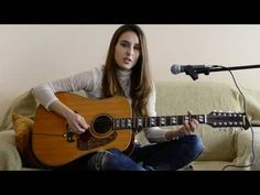 MAGDALENE - Liability (Lorde Cover) - YouTube