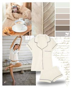 """""""A Peaceful Morning"""" by citkat777 ❤ liked on Polyvore featuring women's clothing, women, female, woman, misses and juniors"""