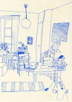 Illustration/Emmi