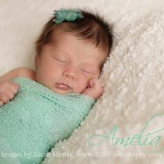 Baby wrap AND coordinating headband..New born Wrap.....Cheesecloth Wrap.....Many colors available. $15.00, via Etsy.