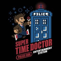 Super Time Doctor