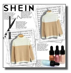 """#SheIn"" by mirela013 ❤ liked on Polyvore"