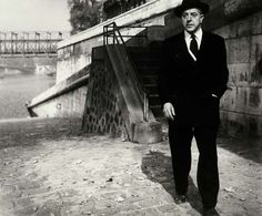 Jacques Prévert en 1949.