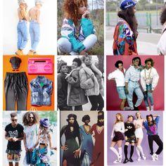 Inspiration. 90's Hiphop #Hiphop #Inspiration #fashion