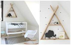 Afbeeldingsresultaat voor wandhaak babykamer