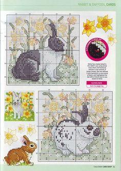 Gallery.ru / Фото #45 - Cross_Stitch_Card_Shop_Issue47 - svjuly